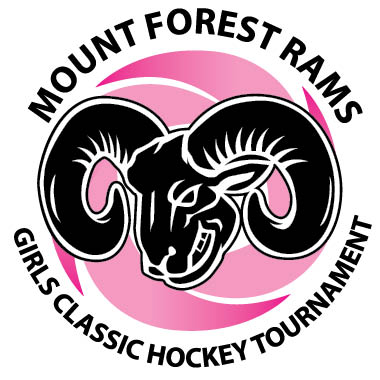 2nd Annual Mt. Forest Rams Girls Classic H. Bye Tournament