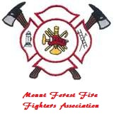 Mount Forest Fire Fighters Association